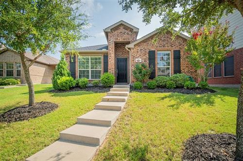 Tiny photo for 2204 Canyon Point, McKinney, TX 75071 (MLS # 14434152)