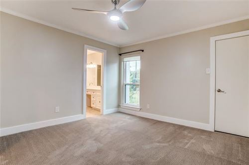 Tiny photo for 4535 Walnut Hill Lane, Dallas, TX 75229 (MLS # 14224153)