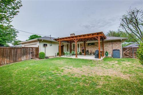 Tiny photo for 7738 La Cabeza Drive, Dallas, TX 75248 (MLS # 14574169)