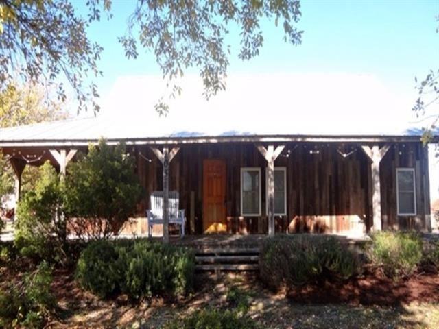 Photo for 205 French Settlement Road, Little Elm, TX 75068 (MLS # 13984175)