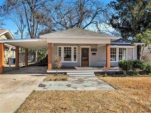 Photo of 2121 Western Avenue, Fort Worth, TX 76107 (MLS # 14118192)