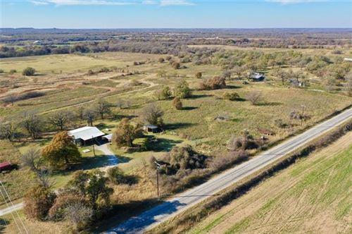 Tiny photo for 400 County Road 3838, Bridgeport, TX 76426 (MLS # 14475201)