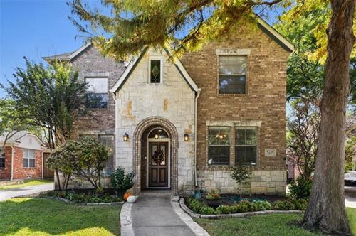 Photo of 5218 Ridgedale Avenue, Dallas, TX 75206 (MLS # 14692201)
