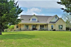 Tiny photo for 9530 County Road 581, Anna, TX 75409 (MLS # 14067210)
