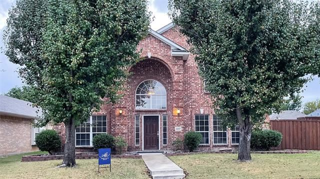 Photo for 1507 Landsford Drive, Allen, TX 75013 (MLS # 14687210)