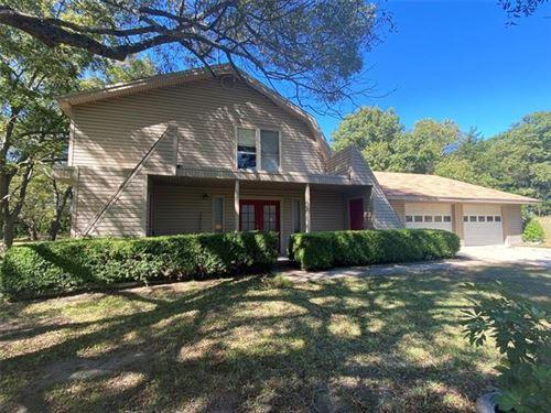 Photo of 214 Whispering Oaks Street, Tom Bean, TX 75489 (MLS # 14692241)