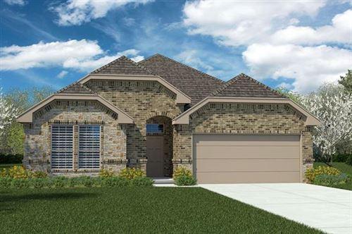 Photo of 1229 SHACKLEFORD Lane, Weatherford, TX 76087 (MLS # 14692263)