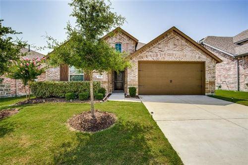 Photo of 1532 Calcot Lane, Forney, TX 75126 (MLS # 14633266)