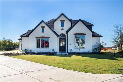 Photo of 1616 Braylon Court, Lucas, TX 75002 (MLS # 14692278)