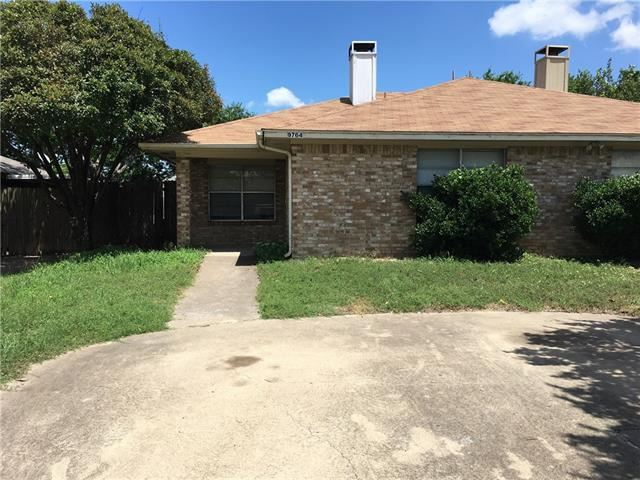 Photo for 9764 Windy Ridge Road, Frisco, TX 75033 (MLS # 14105284)