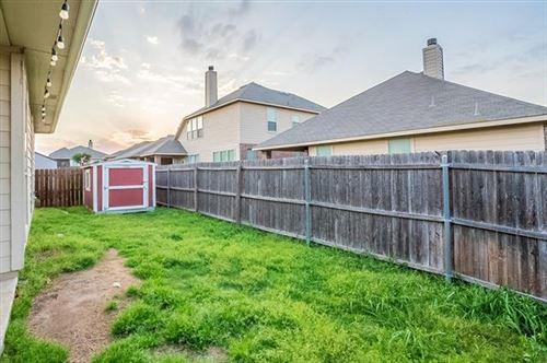 Tiny photo for 720 Middleglen Court, Fort Worth, TX 76052 (MLS # 14575291)