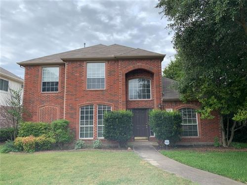 Photo of 3928 Bexhill Drive, Plano, TX 75025 (MLS # 14404309)