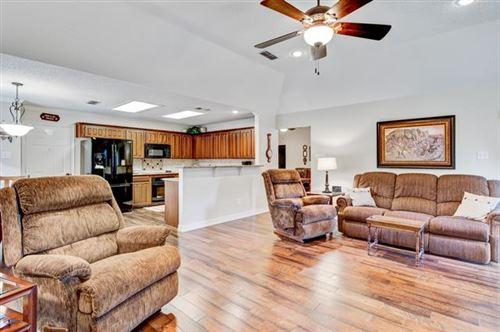 Tiny photo for 10152 Fieldcrest Drive, Benbrook, TX 76126 (MLS # 14499321)