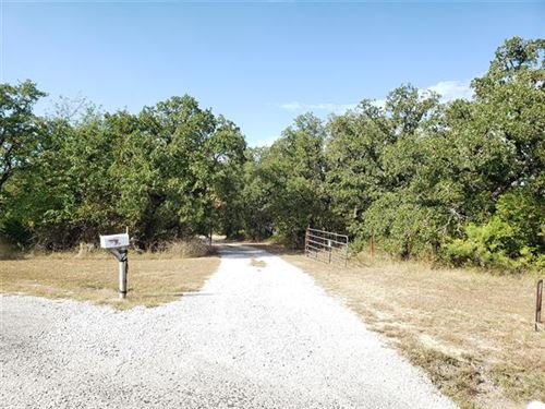 Tiny photo for 194 County Road 3551, Paradise, TX 76073 (MLS # 14203386)
