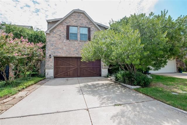 Photo for 5911 Volunteer Place, Rockwall, TX 75032 (MLS # 13983402)