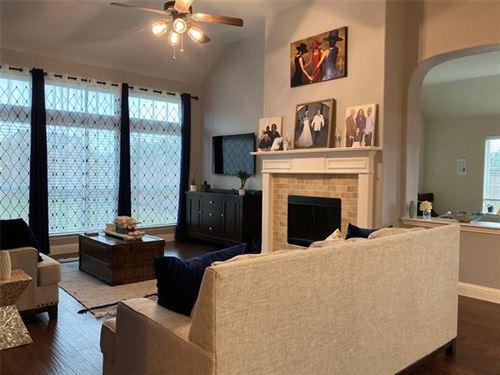 Tiny photo for 8300 Parish Avenue, McKinney, TX 75071 (MLS # 14690411)