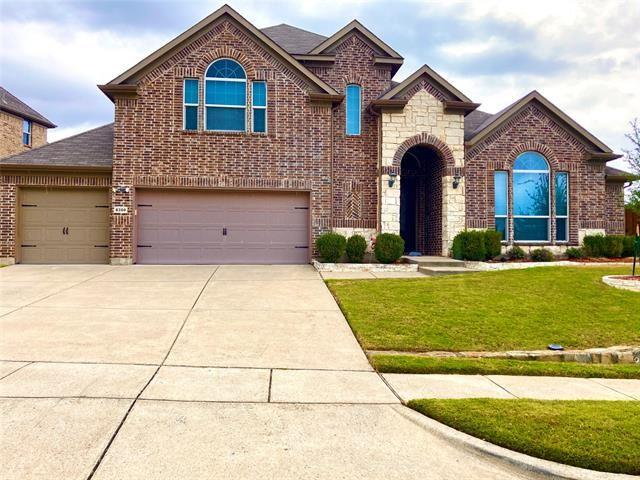 Photo for 8300 Parish Avenue, McKinney, TX 75071 (MLS # 14690411)