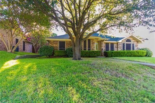 Photo of 8291 Rock Brook Street, Frisco, TX 75034 (MLS # 14441448)