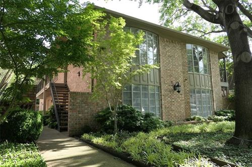 Photo of 3447 Mcfarlin Boulevard #C, University Park, TX 75205 (MLS # 14575468)