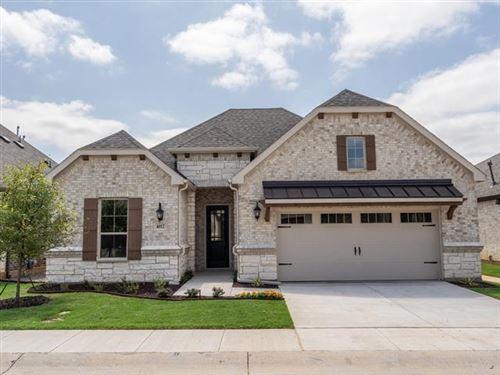 Photo of 4012 lago vista Lane, Highland Village, TX 75077 (MLS # 14589528)