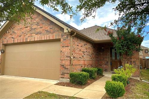 Tiny photo for 12316 Walden Wood Drive, Fort Worth, TX 76244 (MLS # 14455532)