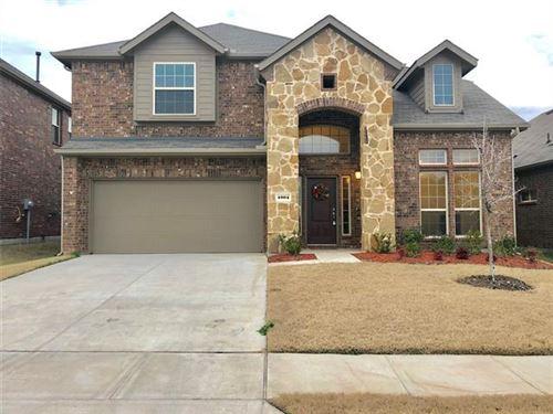 Photo of 4004 Moorcroft Road, Frisco, TX 75036 (MLS # 14285533)