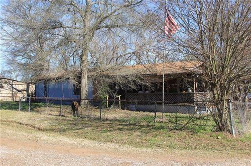 Photo of 229 An County Road 306, Frankston, TX 75763 (MLS # 14501540)