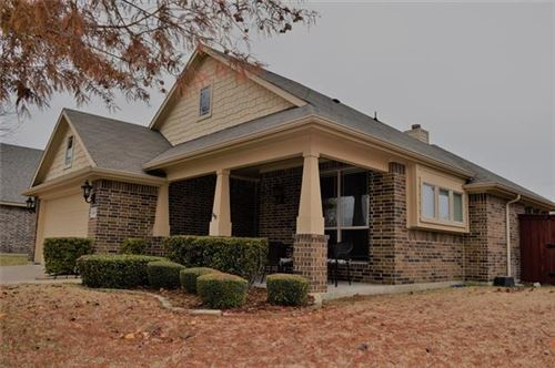 Tiny photo for 4609 Sailboat Drive, Mansfield, TX 76063 (MLS # 14233588)