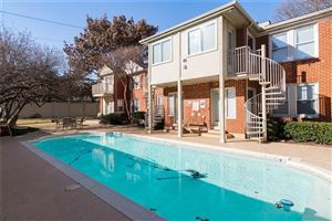 Tiny photo for 4527 Emerson Avenue #5, University Park, TX 75205 (MLS # 13983602)