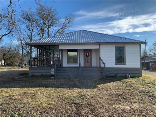 Photo of 119 Donelton, Cumby, TX 75433 (MLS # 14501618)