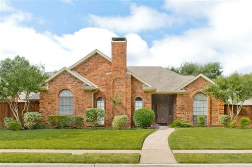 Photo of 123 Winding Hollow Lane, Coppell, TX 75019 (MLS # 14689630)