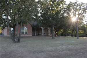 Photo of 231 Oak Creek Circle, Springtown, TX 76082 (MLS # 14213641)