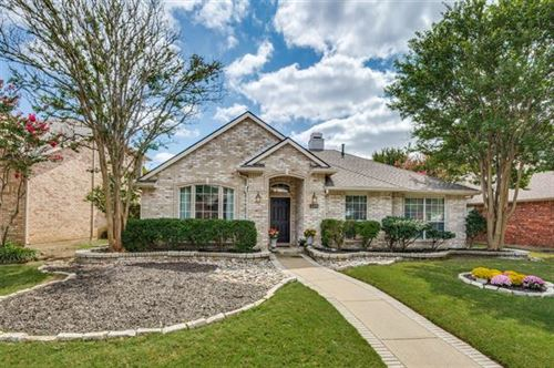 Photo of 12201 Chattanooga Drive, Frisco, TX 75035 (MLS # 14441654)
