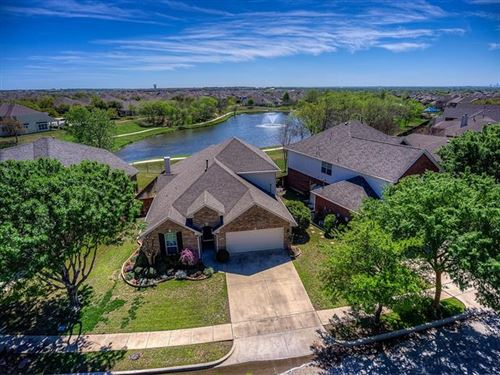Photo of 4948 Bacon Drive, Fort Worth, TX 76244 (MLS # 14315667)