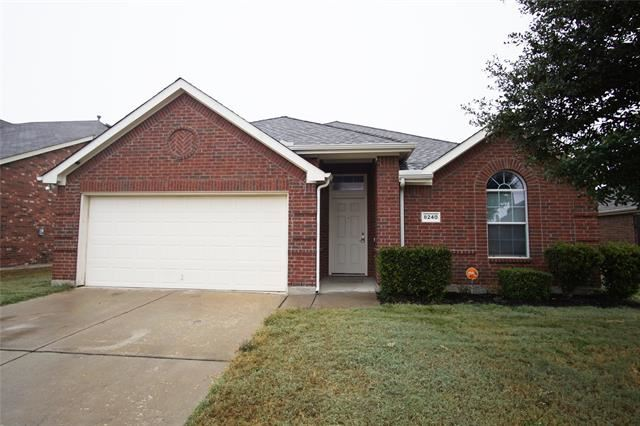 Photo for 8240 Misty Water Drive, Fort Worth, TX 76131 (MLS # 14259691)