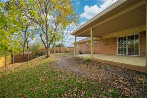 Tiny photo for 3013 Portales Drive, Fort Worth, TX 76116 (MLS # 14475696)