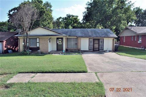 Photo of 6119 Harmony Lane, Dallas, TX 75241 (MLS # 14633696)