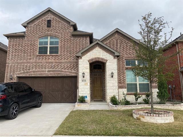Photo for 810 Callaway Drive, Allen, TX 75013 (MLS # 14475699)
