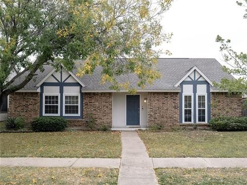 Photo of 5804 Trego Circle, The Colony, TX 76056 (MLS # 14474704)