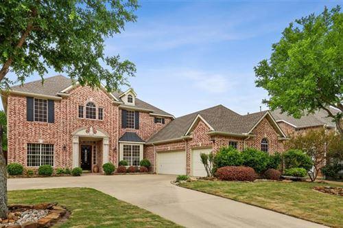 Photo of 3213 Tearose Drive, Richardson, TX 75082 (MLS # 14552707)