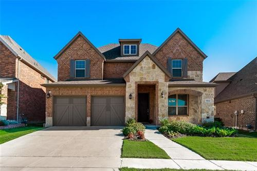 Photo of 5864 Austin Waters, The Colony, TX 75056 (MLS # 14474726)