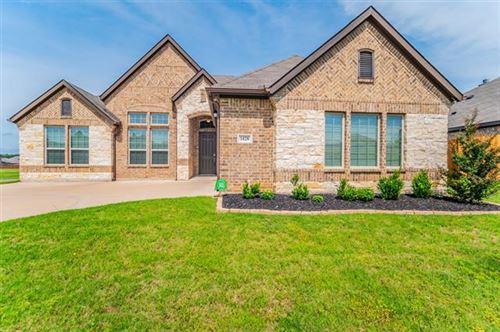 Photo of 1428 Grassy Meadows Drive, Burleson, TX 76058 (MLS # 14585740)