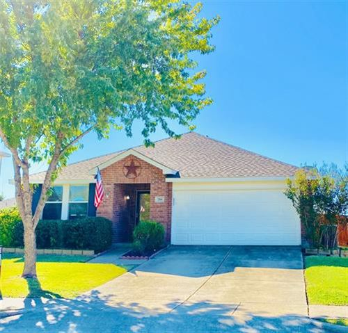 Tiny photo for 719 Ashford Lane, Wylie, TX 75098 (MLS # 14452742)