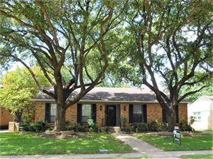 Photo of 612 Parkview Lane, Richardson, TX 75080 (MLS # 14167755)
