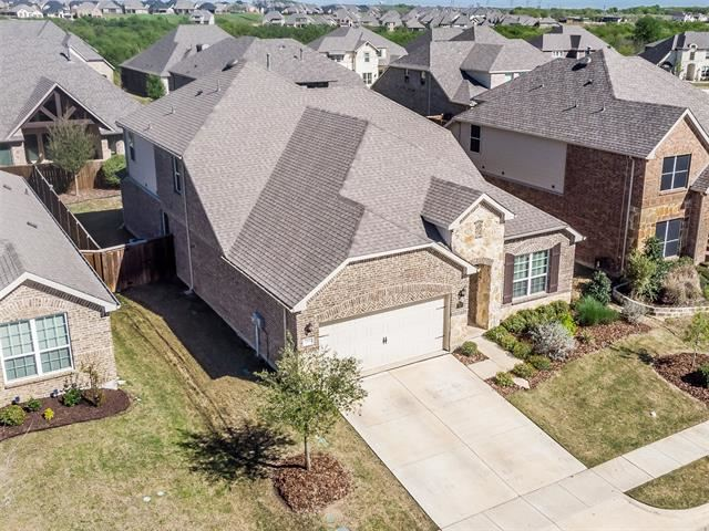 Photo for 3501 Northdale Lane, Northlake, TX 76226 (MLS # 14309767)