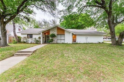 Photo of 4809 Westlake Drive, Fort Worth, TX 76132 (MLS # 14556774)