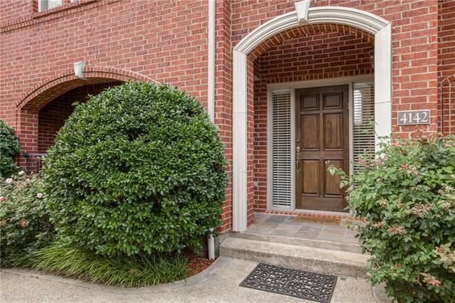 Photo for 4142 Travis Street, Dallas, TX 75204 (MLS # 14091819)