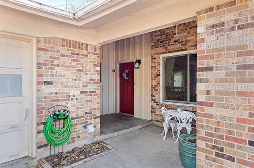 Tiny photo for 3311 Bob O Link Lane, Denton, TX 76209 (MLS # 14689832)