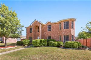 Photo of 1210 Willoughby Drive, Allen, TX 75002 (MLS # 14212848)