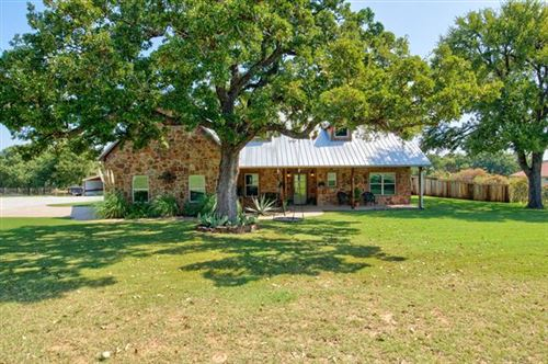 Photo of 150 Prairie Lane, Weatherford, TX 76087 (MLS # 14441871)